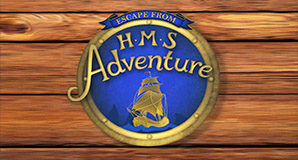 Escape From HMS Adventure